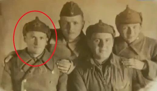 Евгений Гайдучок - путешественник во времени из 23-го века