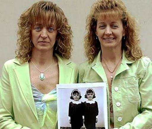 Реинкарнация реальна: история близнецов Поллок