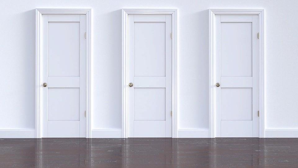 Межкомнатные двери Woodok: советы по выбору