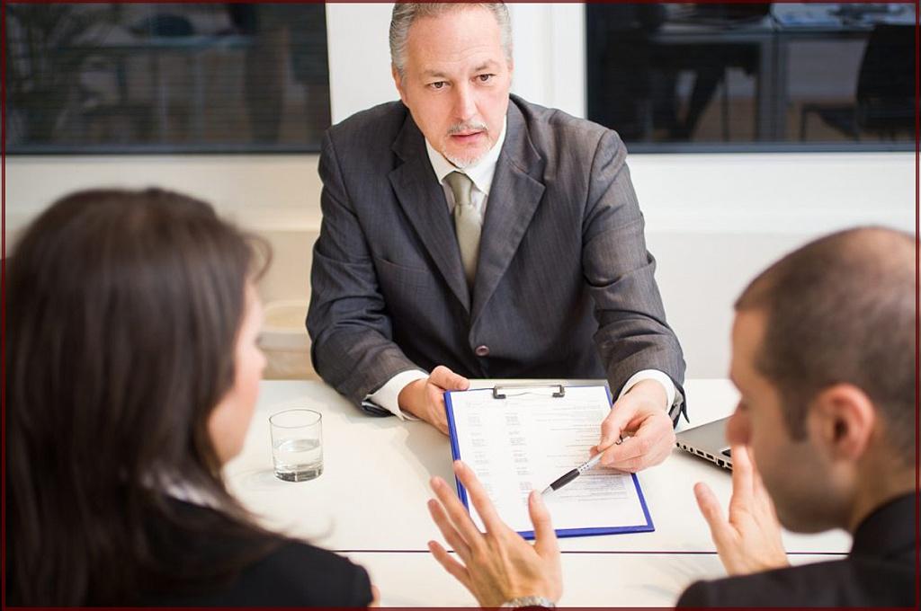 Как правильно искать юридическую фирму