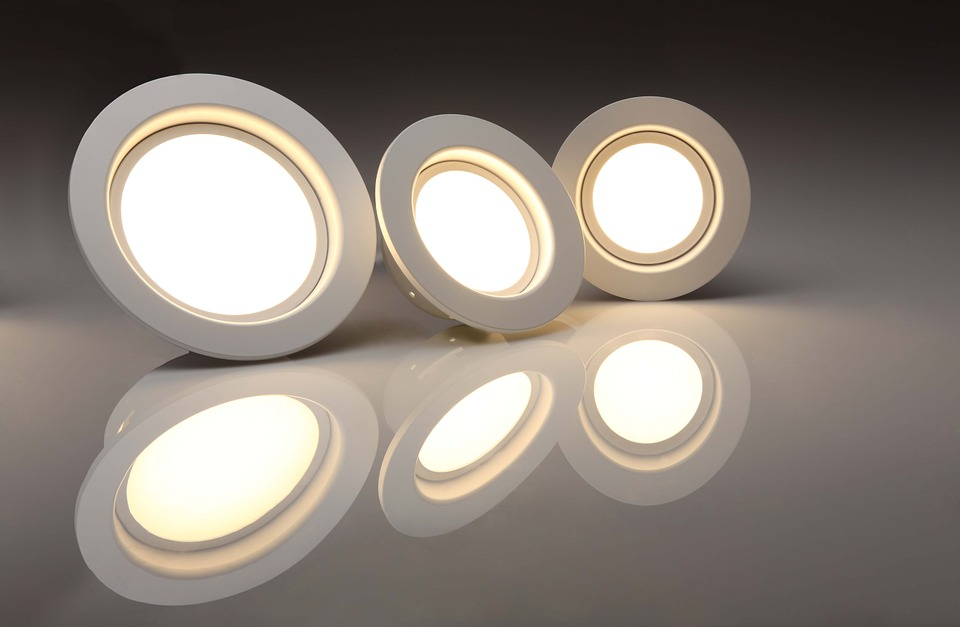 Магазина LED освещения