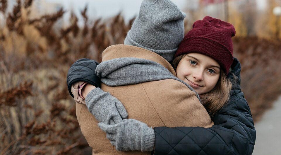 Детские шапки и шарфы: стильные решения для холодного сезона 2017