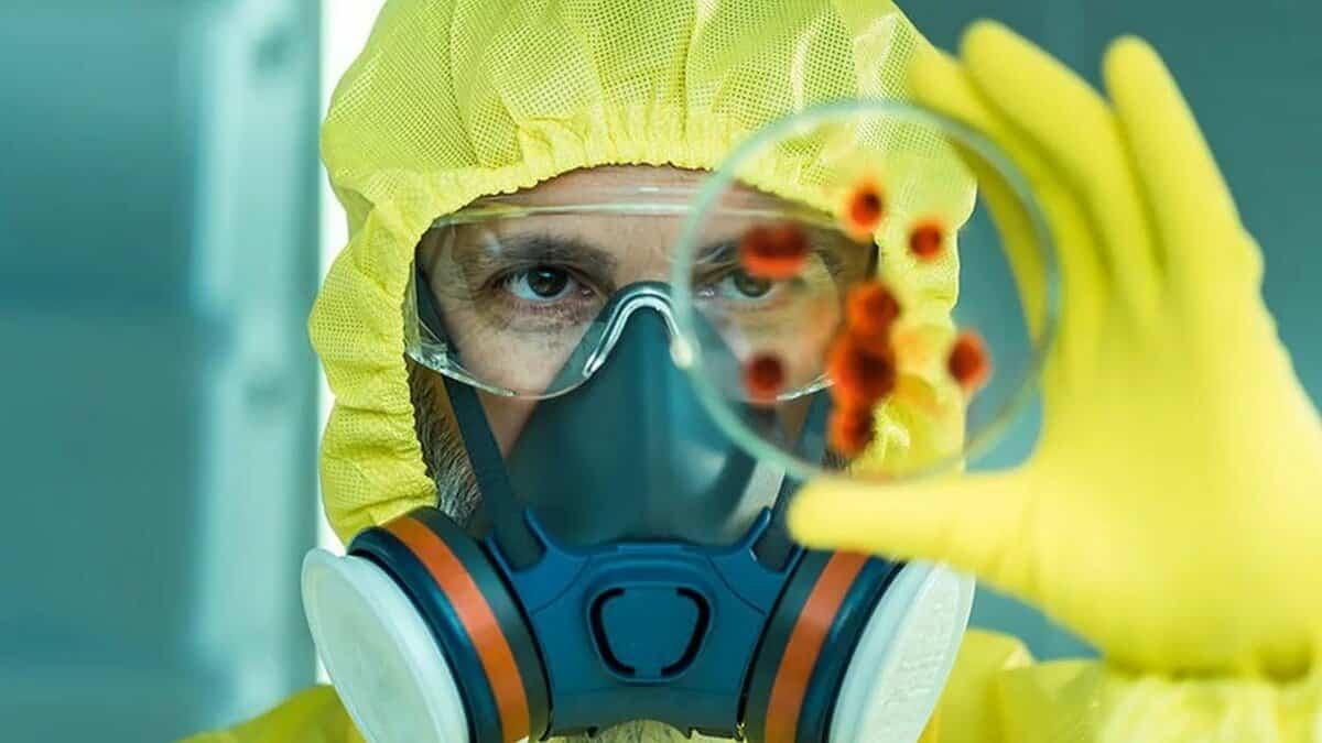 Нужно ли носить маски детям в период пандемии коронавируса