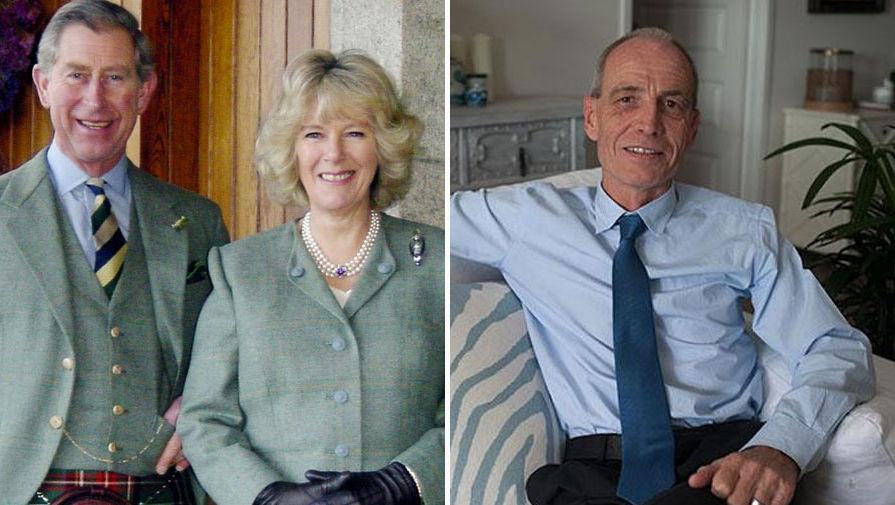 Мужчина из Австралии утверждает, что он сын принца Чарльза и Камиллы