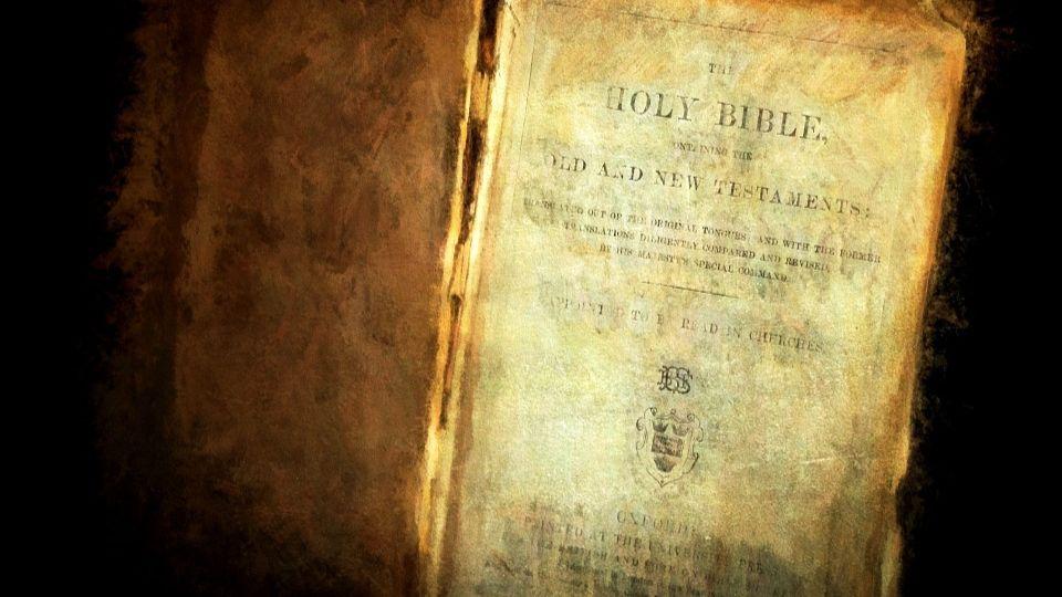 Революционное открытие потерянной цивилизации подтвердило правдивость Библии