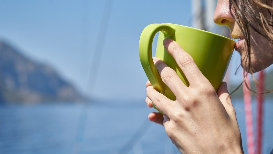 Профилактика рака и других заболеваний: названа польза зеленого чая
