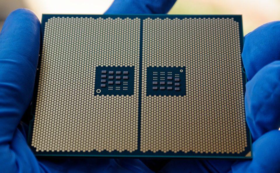 Мировой дефицит компьютерных чипов: к чему он приведет