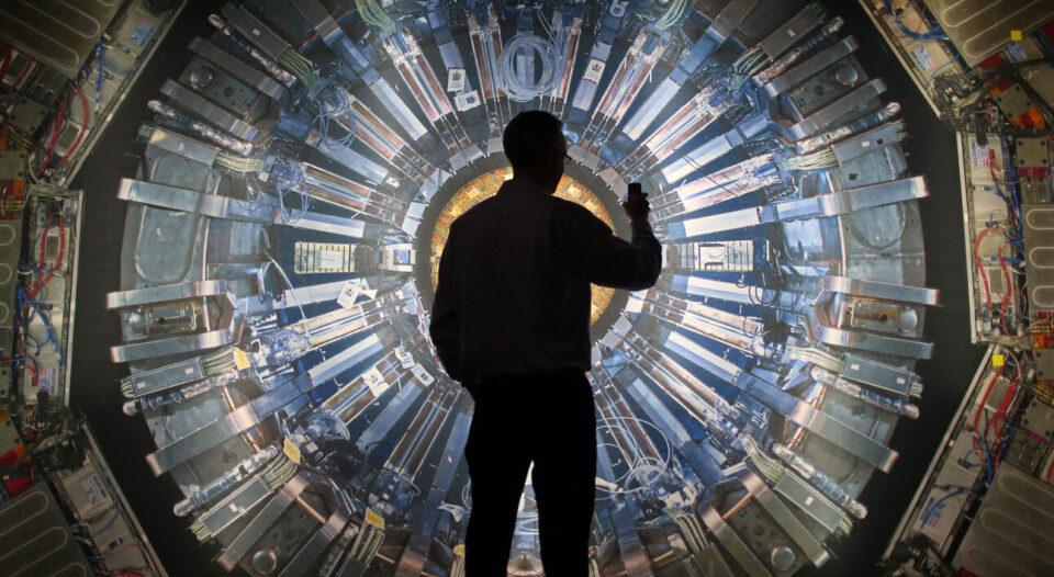 В ЦЕРН открыли новую частицу: она имеет «двойное открытое очарование»