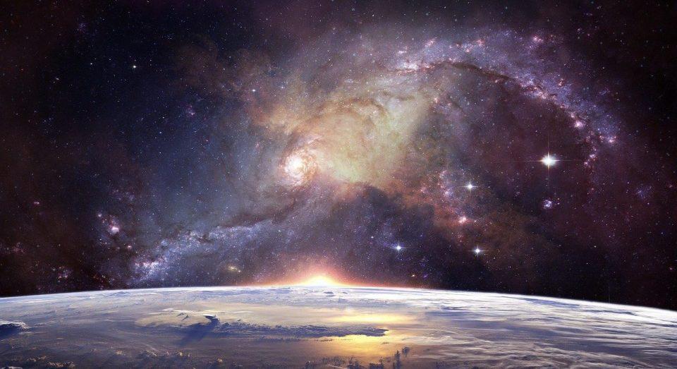 В Млечном Пути могут скрываться 14 объектов из антиматерии