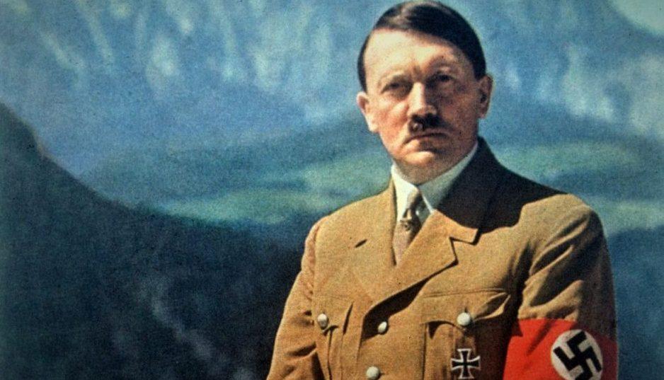 Кладоискатели уверены, что они нашли тайник с тоннами золота нацистов