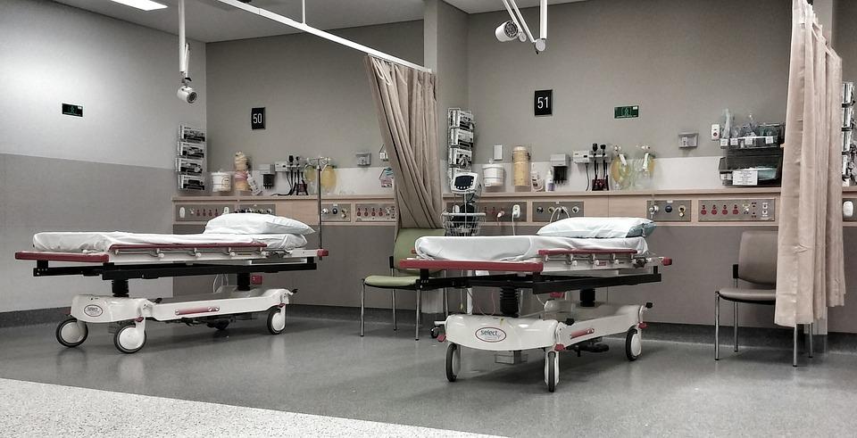 Медицинские кровати — история и современность