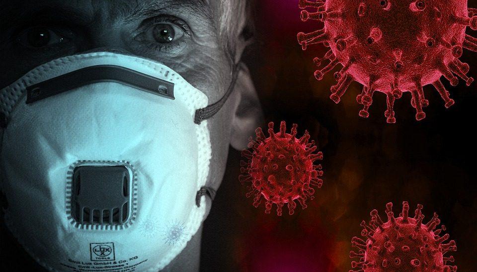 Смертность от коронавируса в мире может быть в два раза выше