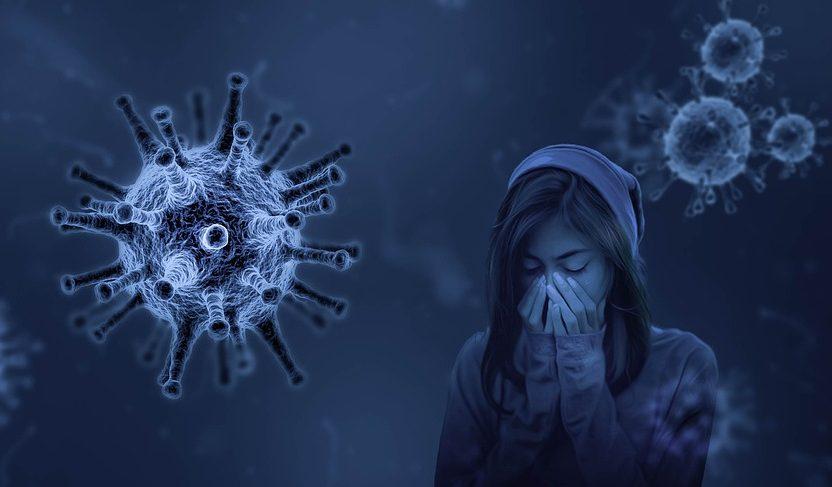 У коронавируса выявлен новый симптом, и он скрыт в голосе человека