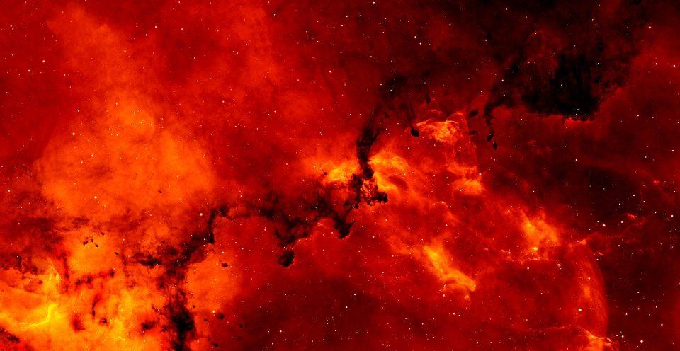 Недалеко от Земли обнаружена фабрика по производству темной материи