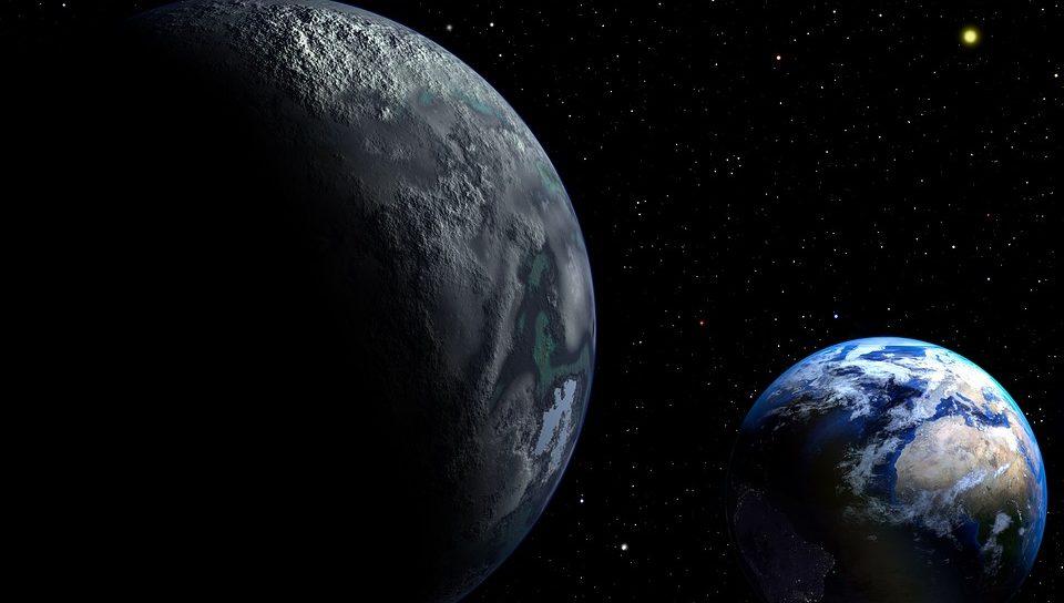 Девятая планета может скрываться не там, где мы предполагали ранее