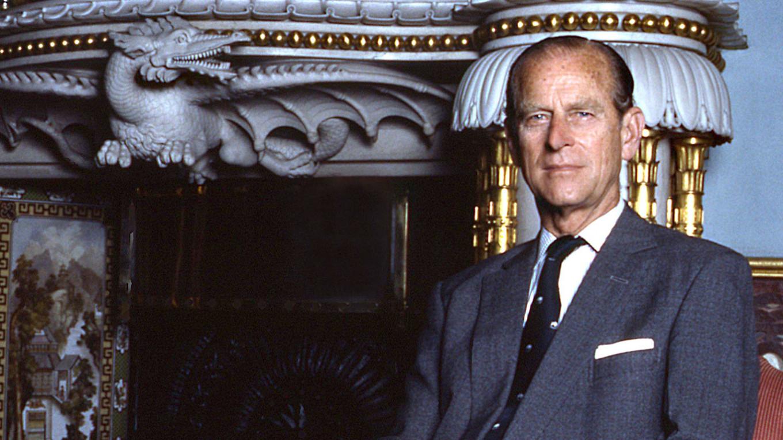 Принц Филипп коллекционировал книги и статьи об НЛО и инопланетянах