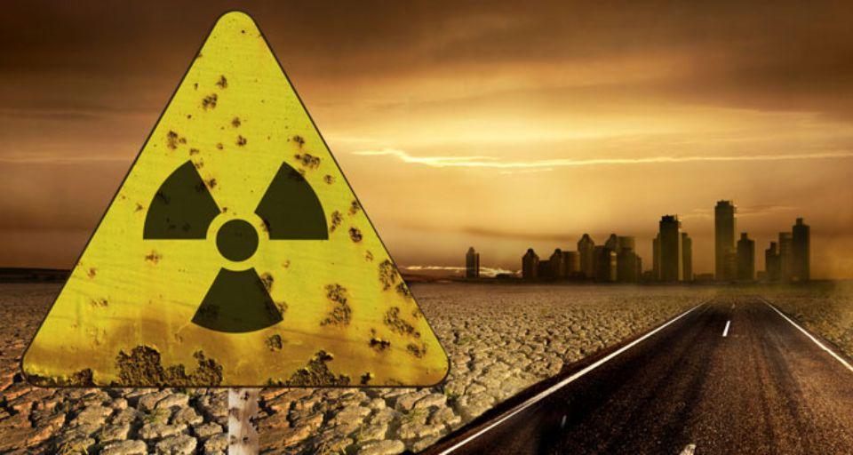 На китайской АЭС возможно произошла утечка радиации