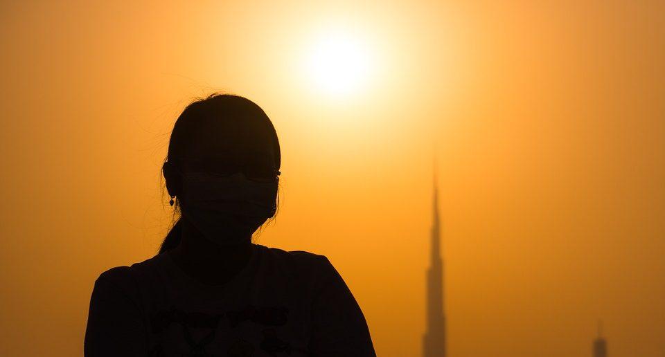 Ученые выяснили, как солнце влияет на смертность от коронавируса
