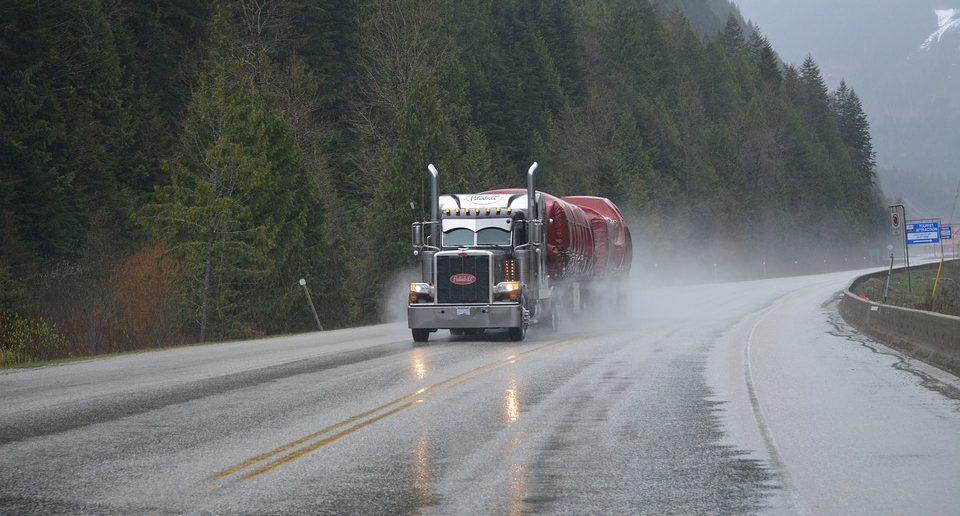 Транспортировка грузов из стран Евросоюза
