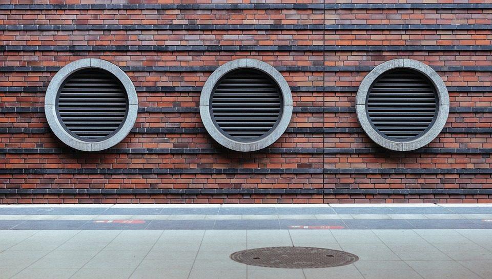 Особенности проектирования систем вентиляции