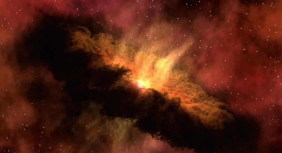 В Млечном Пути найден регион, где в скором времени массово взорвутся звезды