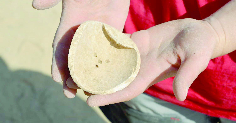 Археологи обнаружили в Омане артефакты возрастом 9 тысяч лет