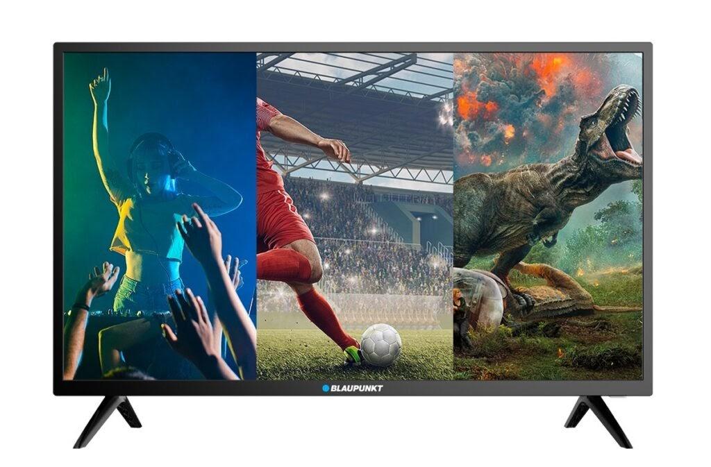 Телевизоры Blaupunkt. Каким должен быть современный телевизор