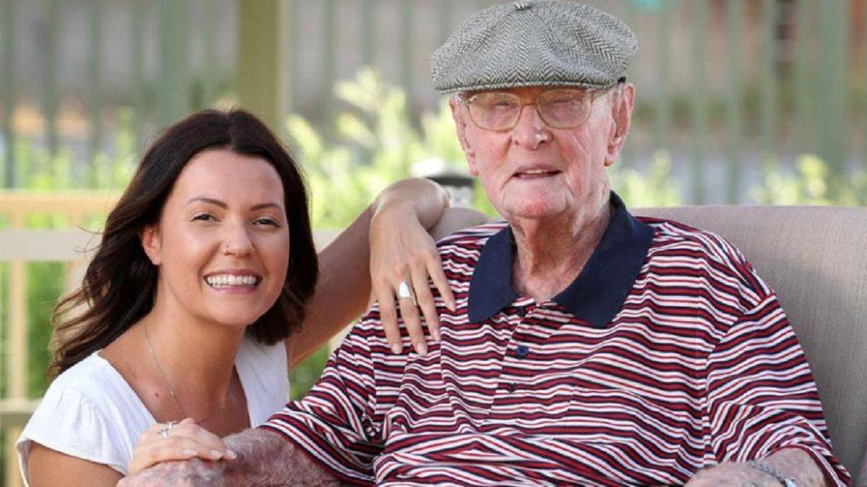 Один из старейших людей мира раскрыл секрет своего долголетия