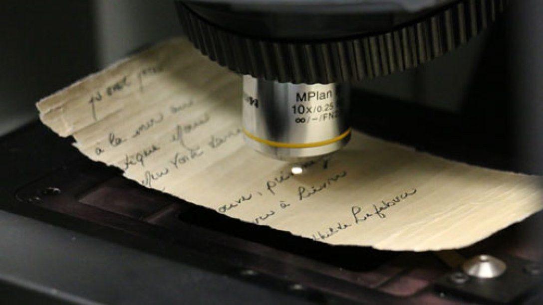 На канадском пляже нашли письмо в бутылке, вероятно отправленное с «Титаника»