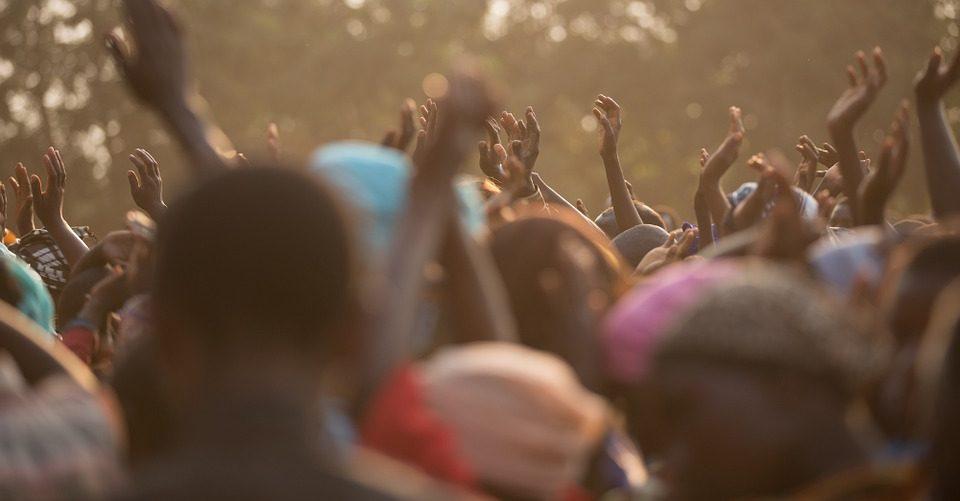 Мужчина проделал три тысячи километров, чтобы нанести Зимбабве на Google Maps