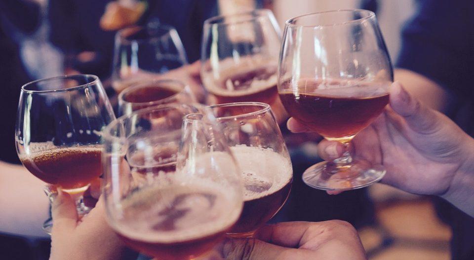 Опровержен миф о безопасном количестве алкоголя для человека