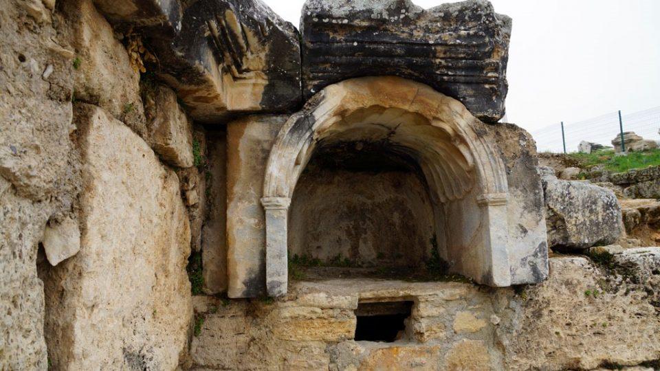Разгадана тайна древней смертоносной пещеры в Турции