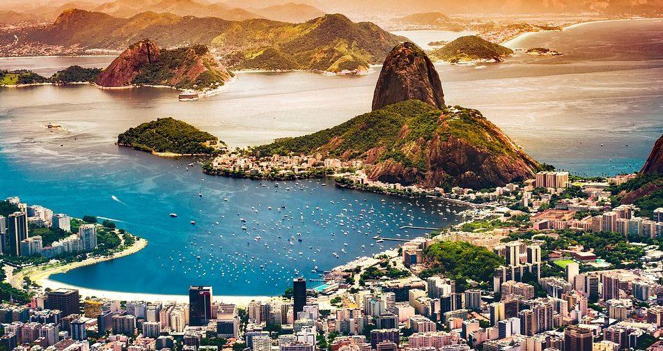 Бразилия превращается в «лабораторию» по выведению новых штаммов коронавируса