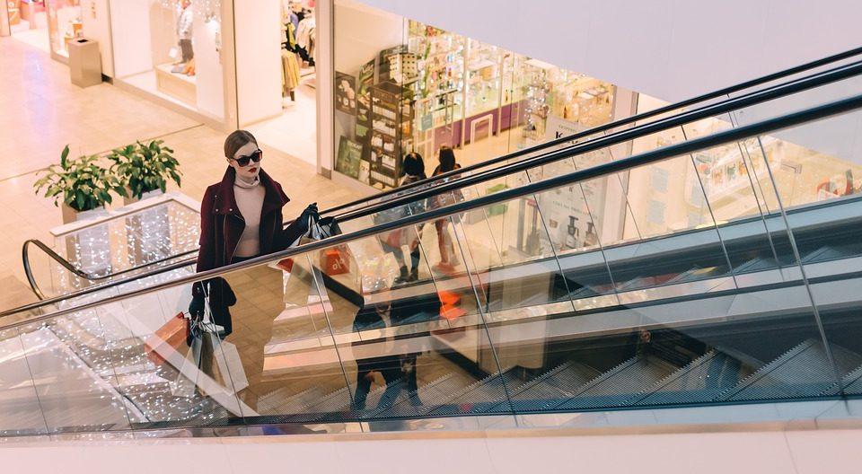 Rivera Shoping City