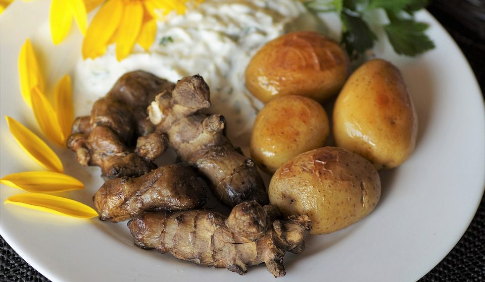 Кладезь витаминов и питательных веществ: диетолог рассказал о пользе картофеля