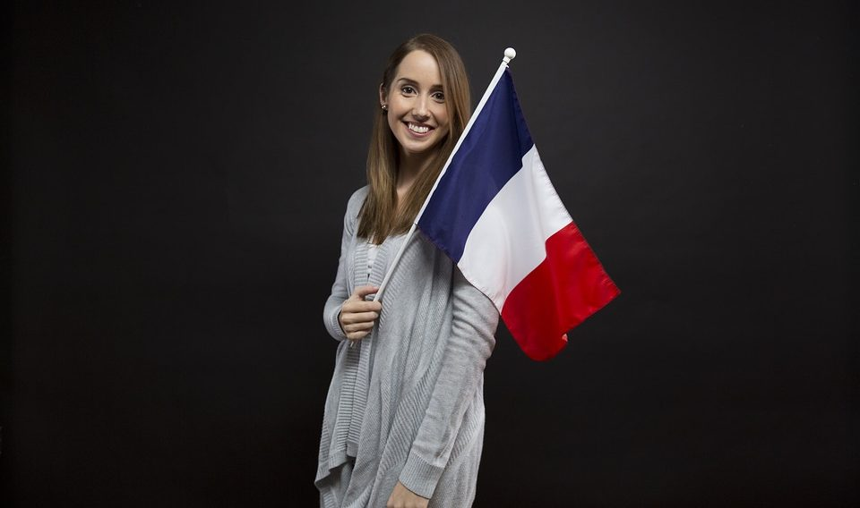Уроки французского языка — где найти репетиторов