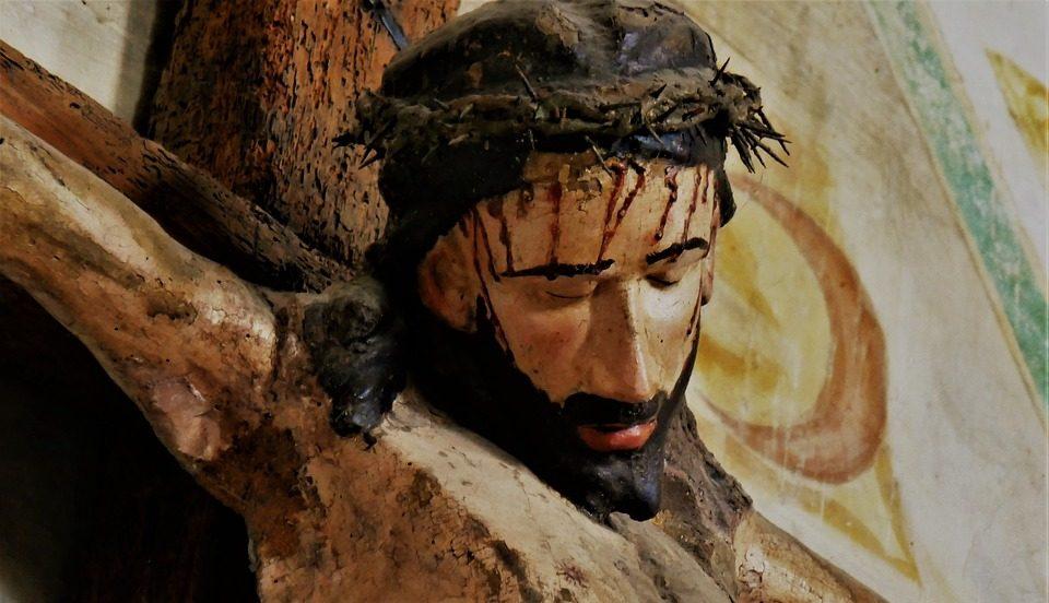 Капеллан ВМС США требует от евреев извинений за убийство Иисуса Христа
