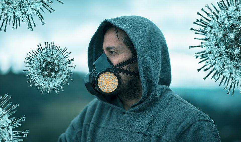 Достаточно 5 секунд, чтобы заразиться: ученые рассказали о штамме Дельта