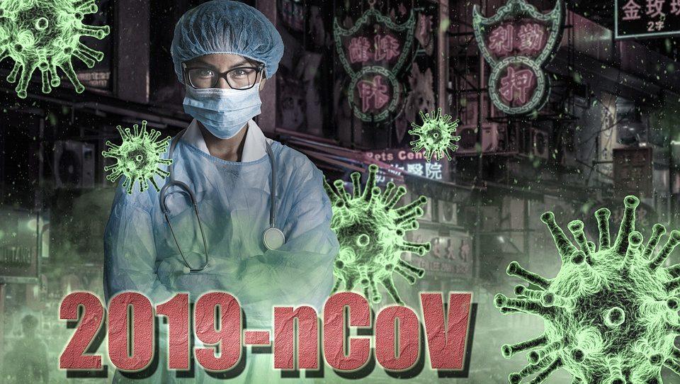 Жена вирусолога из Уханя умерла от COVID-19 еще до начала пандемии