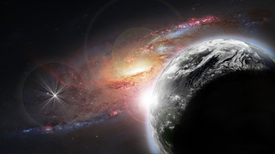 В Млечном Пути обнаружили гигантскую полость