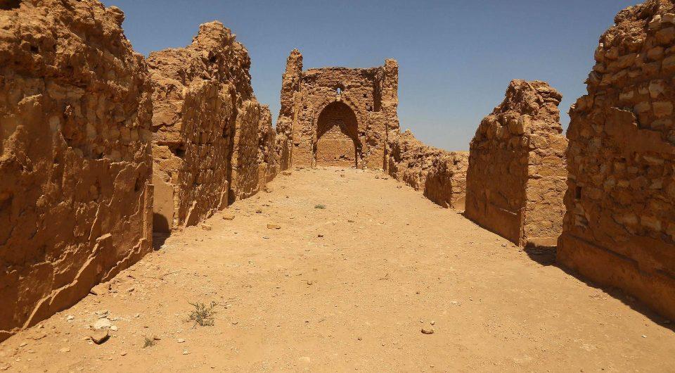 В Ираке разрушается одна из самых древних церквей в мире