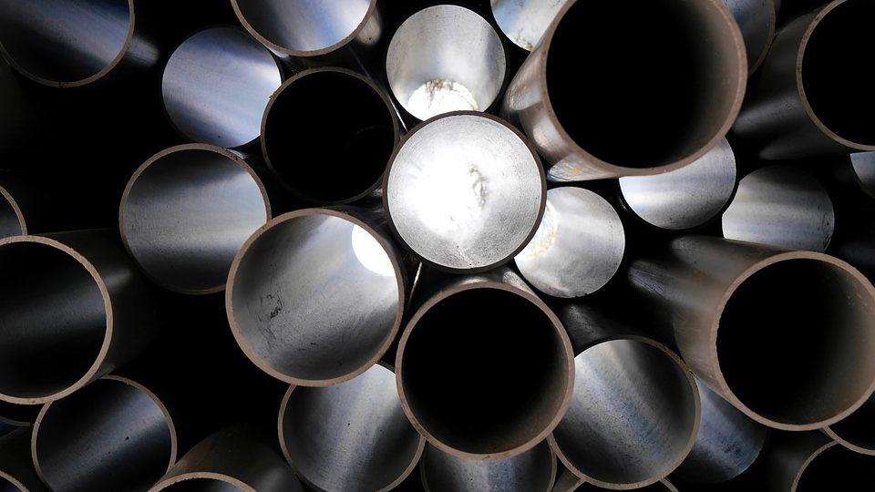 Металлопрокат оптом и в розницу от ведущих производителей