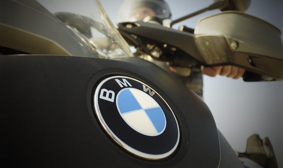 Байк BMW G 310 GS – справится с любой дорогой