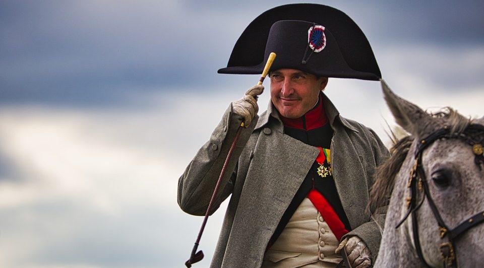 Биомедик назвал неожиданною версию смерти Наполеона