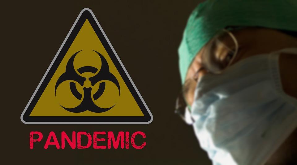 Эксперт предупредил человечество об угрозе вечной пандемии