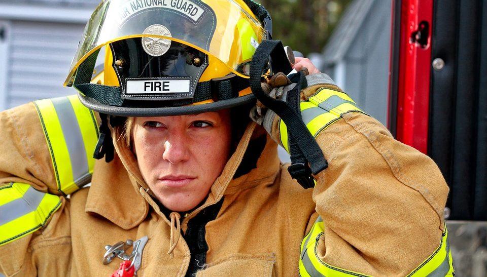 Как обеспечить пожарную защиту объектов