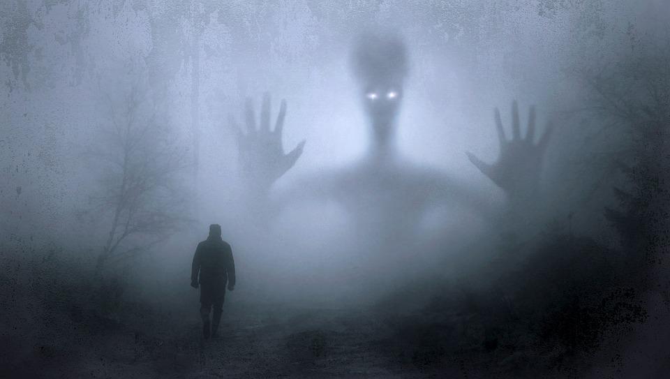 Ученые выяснили, почему люди с болезнью Паркинсона видят призраков