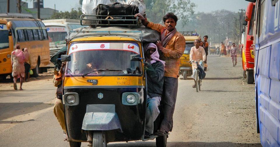 «Черная плесень» в Индии поразила уже более 9 тысяч человек