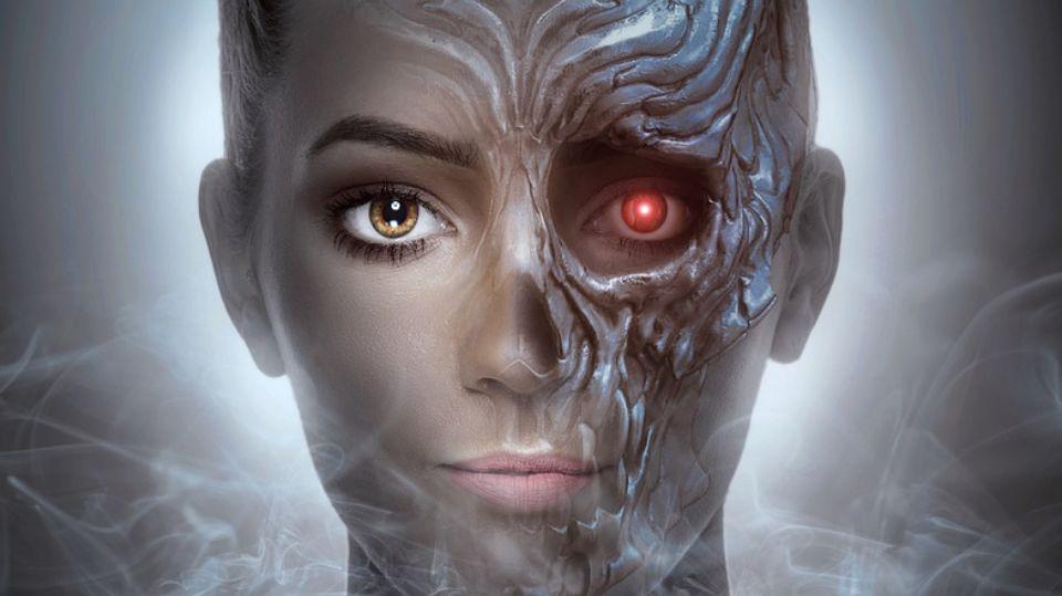 Человечество проиграет войну с искусственным интеллектом