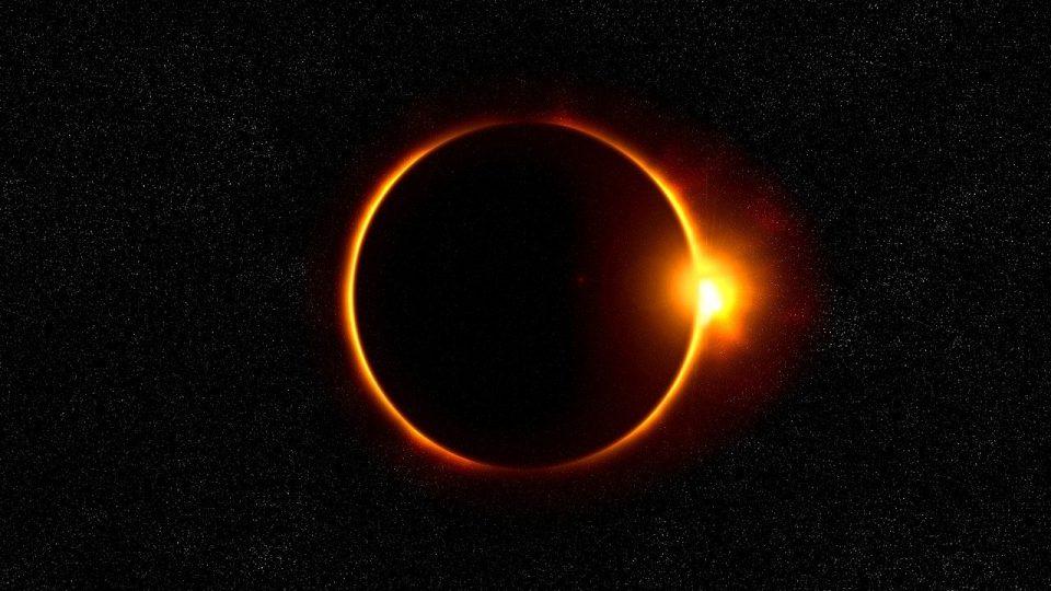 В июне 2021 на жителей Земли ожидает «огненное кольцо»